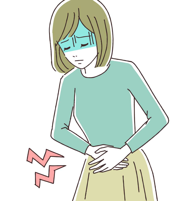 Se - 排卵痛