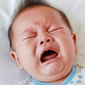 赤ちゃんの泣き方の聞き分け?そんなんできるん?!