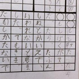 Hu s 279x279 - わが家の構図 女子>男子 がんばれふうた!