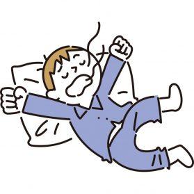 枕は小学生になるまで必要なし!
