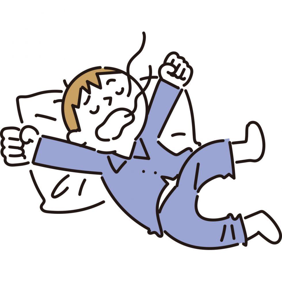 makura - 枕は小学生になるまで必要なし!