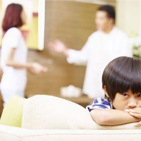 子どもの数 夫婦で意見が合わない問題