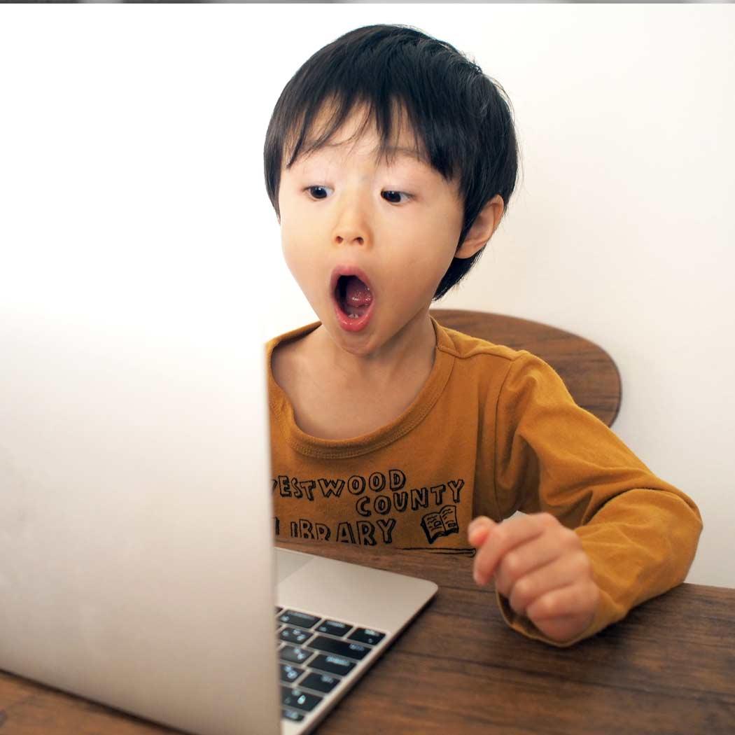 PC - オンラインで習いごと