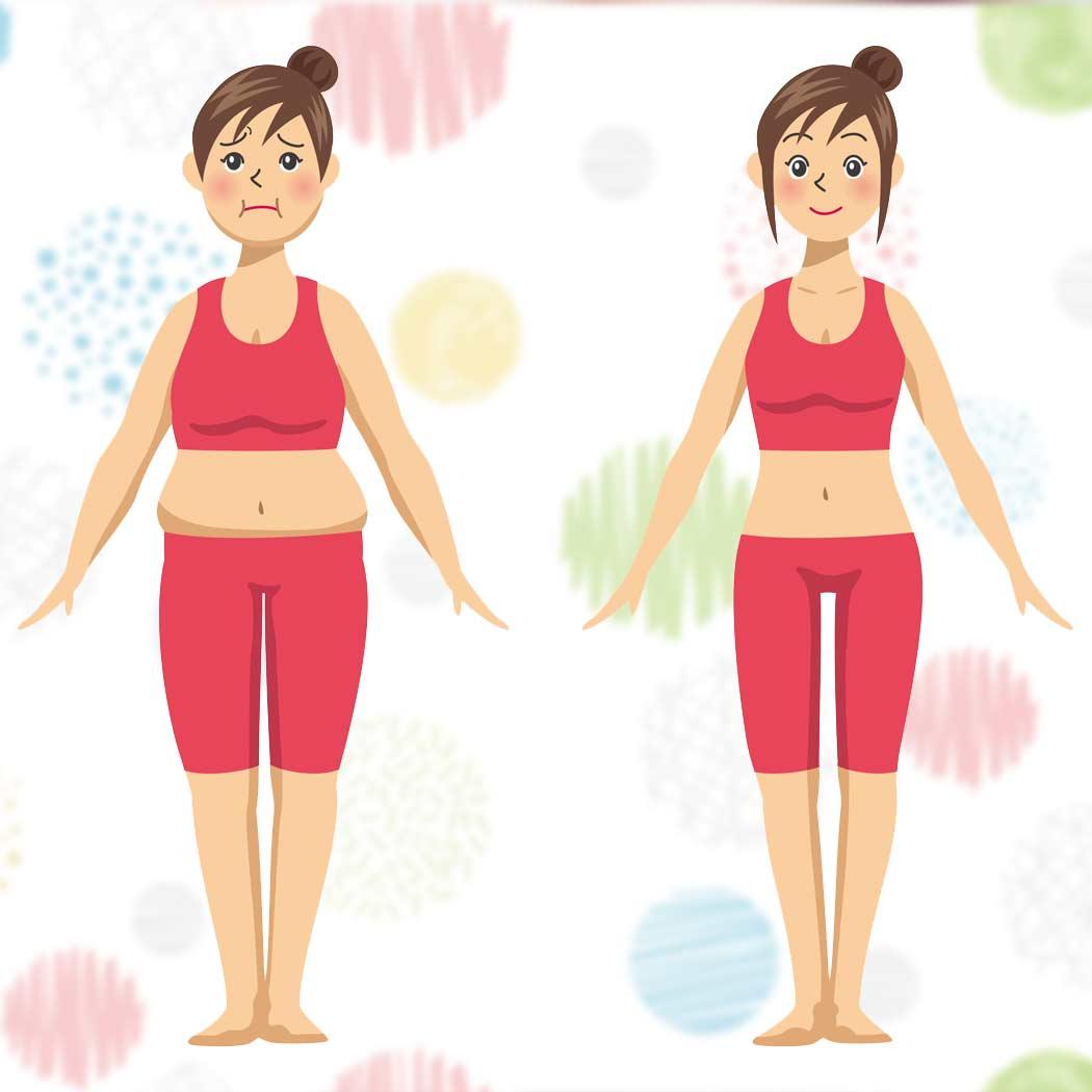 fe96359d71c7efdaa945c99a1bf9ed5a - 母乳育児は痩せるのか?