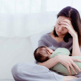 赤ちゃんの体重増加不良・・・助産院の対応にモヤモヤ(1)