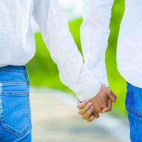 不妊治療。夫婦の支え合い