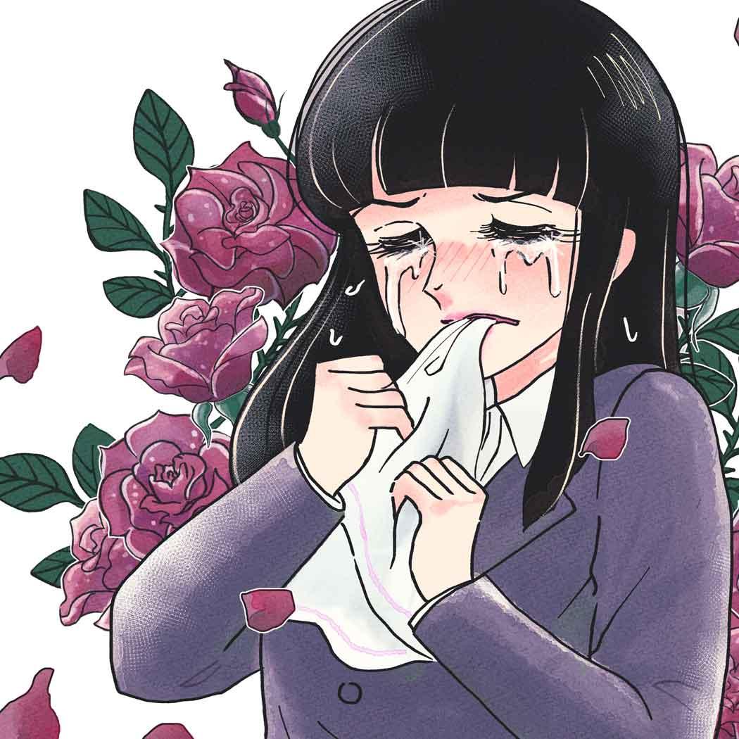 a4b6fbad5f0a002a94874b851af1e543 - 「HISAKOさんもしかして泣いてたの?」ご心配おかけしてごめんなさい!